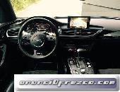 Audi A6 Avant 3.0 TDI quattro DPF S-tronic S-line 2013 242000 km 15000 EUR 5