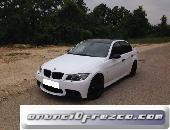 BMW 330 Aut. 2006 145000 km 8100 EUR