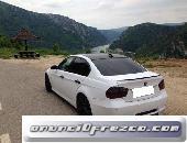 BMW 330 Aut. 2006 145000 km 8100 EUR 2
