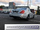 Mercedes-Benz S 500 7G S63 Amg 2006 177500 km 10100 EUR 2