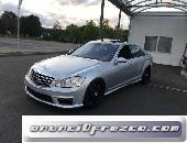 Mercedes-Benz S 500 7G S63 Amg 2006 177500 km 10100 EUR 3