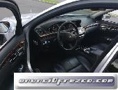 Mercedes-Benz S 500 7G S63 Amg 2006 177500 km 10100 EUR 5