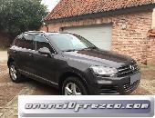 Volkswagen Touareg 3.0 V6 TDI BMT 2010 94000 km 15100 EUR