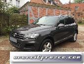 Volkswagen Touareg 3.0 V6 TDI BMT 2010 94000 km 15100 EUR 2