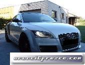 Audi TT 2.0 TDi Quattro S line DPF 2009 160000 km 9400 EUR