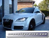 Audi TT 2.0 TDi Quattro S line DPF 2009 160000 km 9400 EUR 2