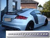 Audi TT 2.0 TDi Quattro S line DPF 2009 160000 km 9400 EUR 3