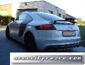 Audi TT 2.0 TDi Quattro S line DPF 2009 160000 km 9400 EUR 4