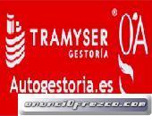 Transferencias y Matriculaciones Vehiculos
