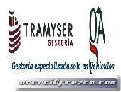 Transferencias y Matriculaciones Vehiculos 2