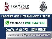 Transferencias y Matriculaciones Vehiculos 3