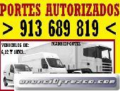 (65)46OO8.47 PORTES EN COLMENAR VIEJO,TRES CANTOS,MADRID