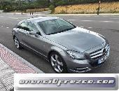 Mercedes-Benz CLS 250 CDI BE