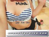 MIKA-Altea 100% DISCREET MEDITERRANEAN SEXY LADY Whatssap:Info