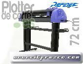 Plotter de corte Refine PRO720 Profesional 4