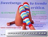 Tienda erótica sweetsexgc física y online
