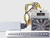 Bitmain Antminer L3 504MH/s 800w Litecoin Scrypt Miner