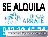 ADMINISTRACIÓN DE FINCAS ARRATE, GESTIONAMOS SU ALQUILER.