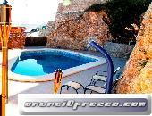 Permítame que insista, Alquilo estupendo CHALET independiente en CULLERA, Valencia, España