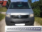 Volkswagen transporter 2005 3