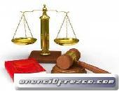 Bufete de Abogados,Despacho,Legal en Honduras (504) 9600 0060