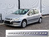 Peugeot 307  A 1500EURO 2