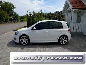Volkswagen Golf 2,0 TDI 4Motion, Highline, R-Line