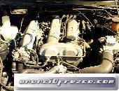 Mazda mx5 mx5 NA, coche biplaza 5