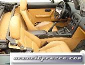 Mazda miata mx5 Na, coche descapotable de 1800cc 5