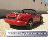 Mazda mx5 na, miata, con 115cv, 1600cc 2