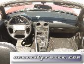 Mazda mx5 na, miata, con 115cv, 1600cc 4
