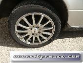 Mazda mx5 na, plateado, para recambios 5