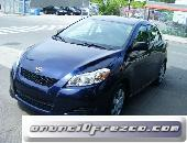 Toyota Matrix de 2010