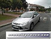 Ford Focus 1.6TDCi Edition 115
