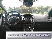 Ford Focus 1.6TDCi Edition 115 3