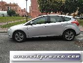 Ford Focus 1.6TDCi Edition 115 5