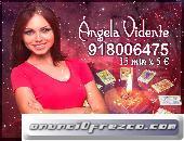 Angela Vidente Tarotista 30x10e