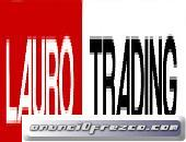 www.laurotrading.com