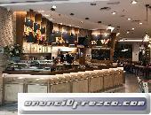 Traspaso Restaurante en Xanadú
