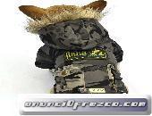 Abrigo de invierno para perros toy miniatura yorkshire chihuahua 2