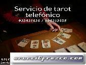 Tarot Telefónico – Tarot Horus