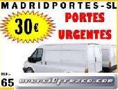 DIAS DE DESCUENTOS!! 65(*460)0847 PORTES EN RETIRO//MADRID