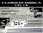 CLASES DE MÚSICA CELTA
