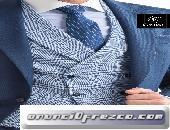 Coleccion Chalecos SELECT 2018 Trajes Guzman