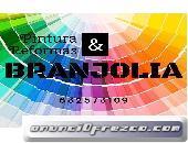 PINTURA & REFORMA (BRANJOLIA)