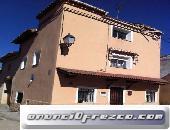Casa en pueblo de Valladolid barata