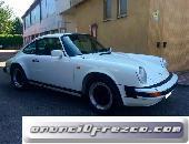 PORSCHE 911 Carrera 3.0 SC / 11.000 euros