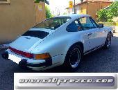 PORSCHE 911 Carrera 3.0 SC / 11.000 euros 2