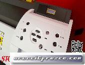 Impresora ecosolvente de gran formato StormJet SJ7160 nueva con garantia en españa 3