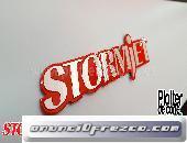 Impresora ecosolvente de gran formato StormJet SJ7160 nueva con garantia en españa 4
